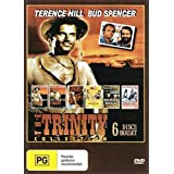 The Trinity Collection [DVD] All The Way Boys, Two Missionaries, Boot Hill, Revenge Of Trinity, They Call Me Trinity and Trin