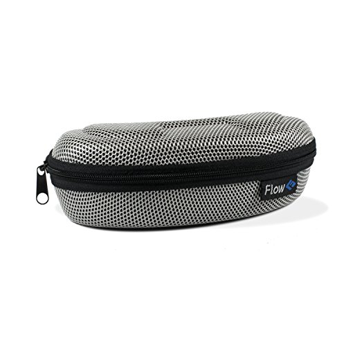 Flow Protective Swim Goggle Case with Ventilation Holes - Goggle Case Swim