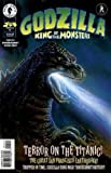 Godzilla King of the Monsters (#11)