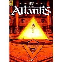 ATLANTIS T04 : MARS
