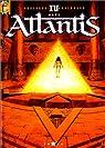 Atlantis, tome 4 : Mars par Angleraud