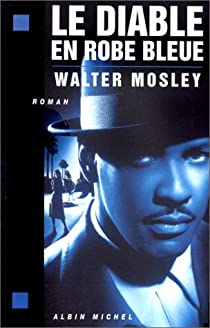 Le Diable en robe bleue par Mosley