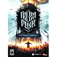 Deals on Frostpunk for PC Digital