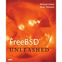 FreeBSD 6 Unleashed, w. CD-ROM