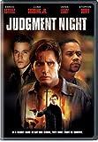 Judgment Night poster thumbnail