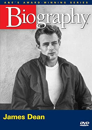 a&e biography episodes