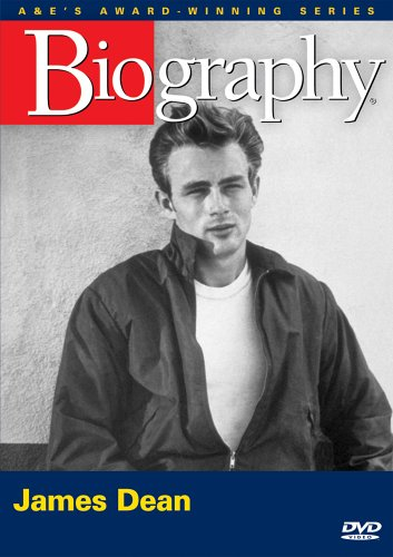 (Biography - James Dean (A&E DVD Archives) )