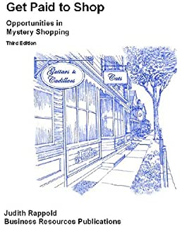 The Mystery Shopper Training Program: All You Ever Wanted to Know ...