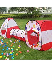 Babylove Magic Ball House With 200 Balls
