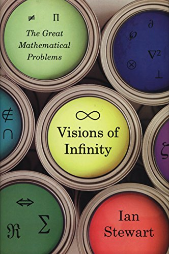 Image of Visions of Infinity: The Great Mathematical Problems