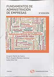 Fundamentos de Administración de Empresas 3 ed. - 2016