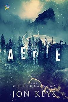 Aerie by [Keys, Jon]
