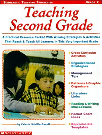 Buy Teaching Second Grade Scholastic Teaching Strategies Book