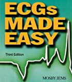 ECGs Made Easy - Book and Pocket Reference Package, Aehlert, Barbara, 0323039693