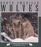 North American Wolves, Barbara Keevil Parker, 1575050951