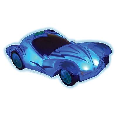 PJ Masks Light Up Racer - Cat-Car: Toys & Games