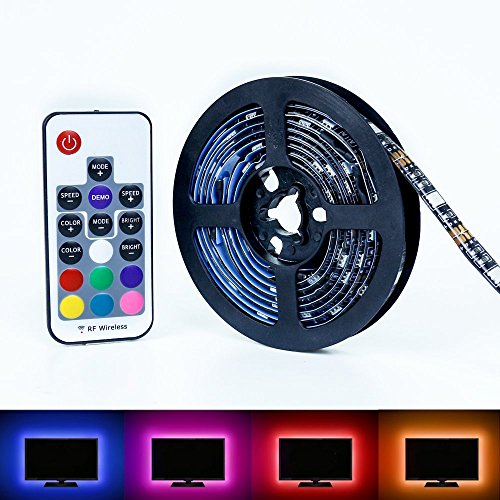 Awesome LED Light strip with remote!