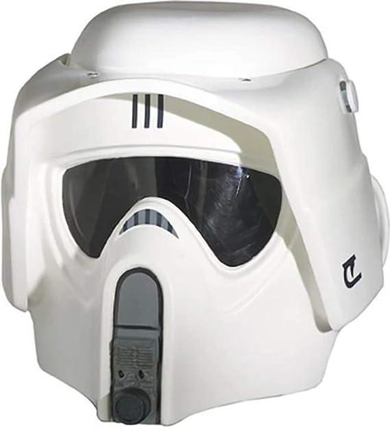 Amazon.com: Star Wars Scout Trooper Collectors, Casco de ...