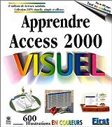 Apprendre Access 2000 : Visuel
