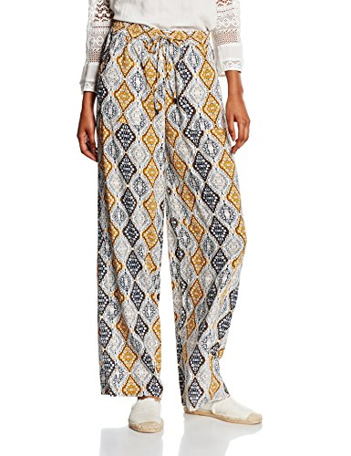 Saint Tropez N5072, Pantalones para Mujer Multicolor