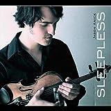 Sleepless by Jason Anick (2011-01-01)