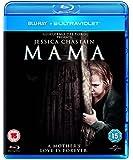 Mama [Blu-ray] [Import]