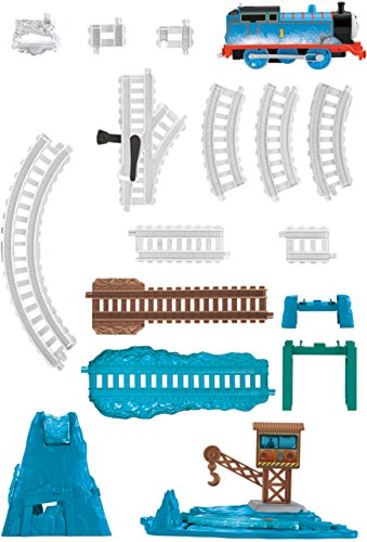 Fisher-Price Thomas & Friends TrackMaster, Motorized