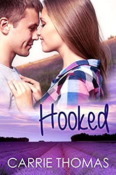 Hooked by [Thomas, Carrie]