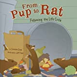 From Pup to Rat, Suzanne Slade, 1404851569