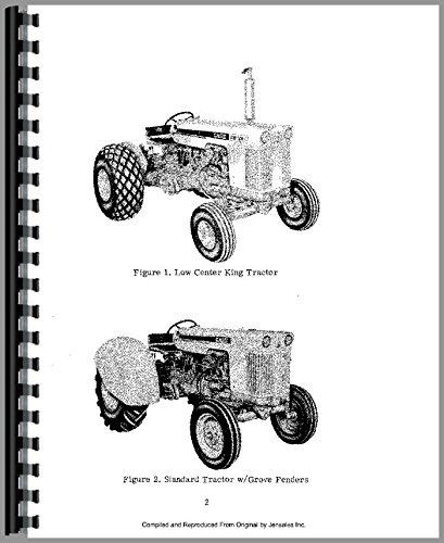 Case 531 Tractor Operators Manual pdf epub