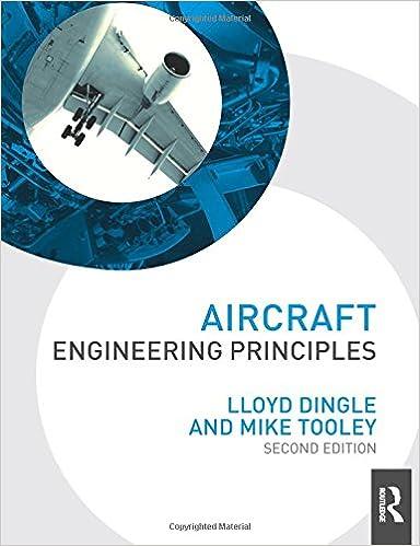 Aircraft Engineering Principles (Taylor & Francis Aerospace and Aviation Engineering)