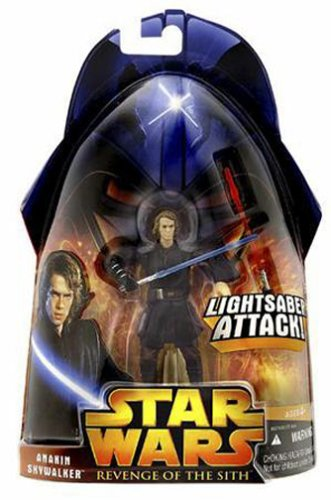 Hasbro Star Wars E3 BF13 ANAKIN SKYWALKER 85274