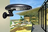 Solar Light Outdoor, 56PCS Super Led Rotatable