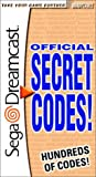 Secret Codes for Sega Dreamcast