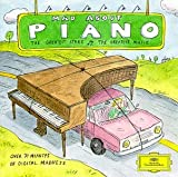 Mad About Piano