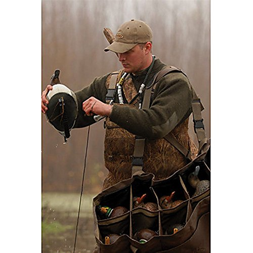 Avery Slotted Duck Decoy Bags