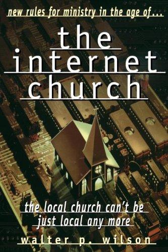 The Internet Church pdf