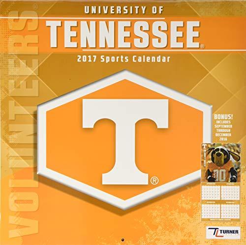 University of Tennessee Volunteers 2017 ()