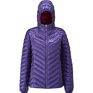 Rab Nimbus Insulated Jacket - Women's Juniper, US XS/UK 8