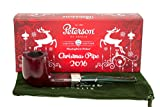 Peterson Christmas X105 Tobacco Pipe - 2016