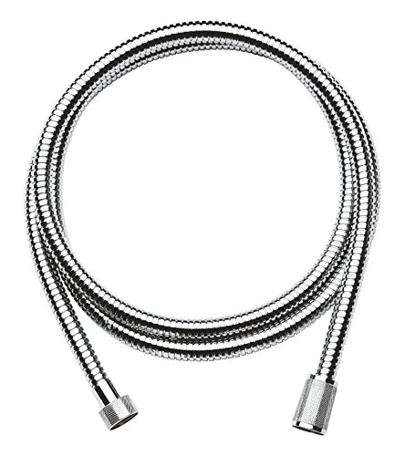 grohe handheld shower hose - 2