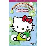 El Paraisao De Hello Kitty 2: Diviertete Con Amigo