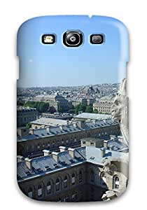 Premium LcNMDjC20485ZjPEX Case With Scratch-resistant/ The Bored Gargoyle Case Cover For Galaxy S3