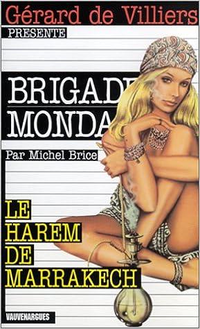 Livre gratuits Le harem de marrakech pdf, epub