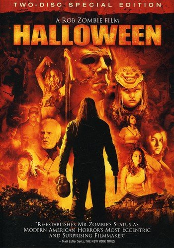 Halloween (Two-Disc Special -