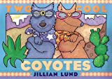 Two Cool Coyotes, Jillian Lund, 0525461515