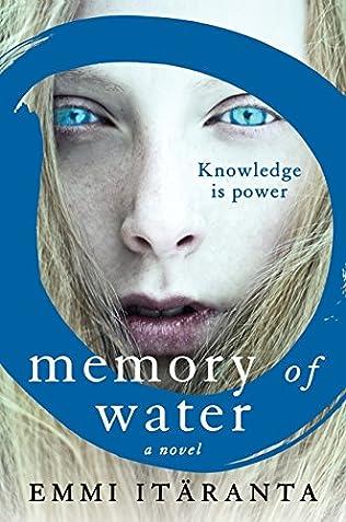 book cover of Memory of Water