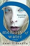 """Emmi Itaranta, """"Memory of Water"""" (Harper Voyager, 2014)"""