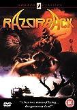 Razorback [1984] [DVD]