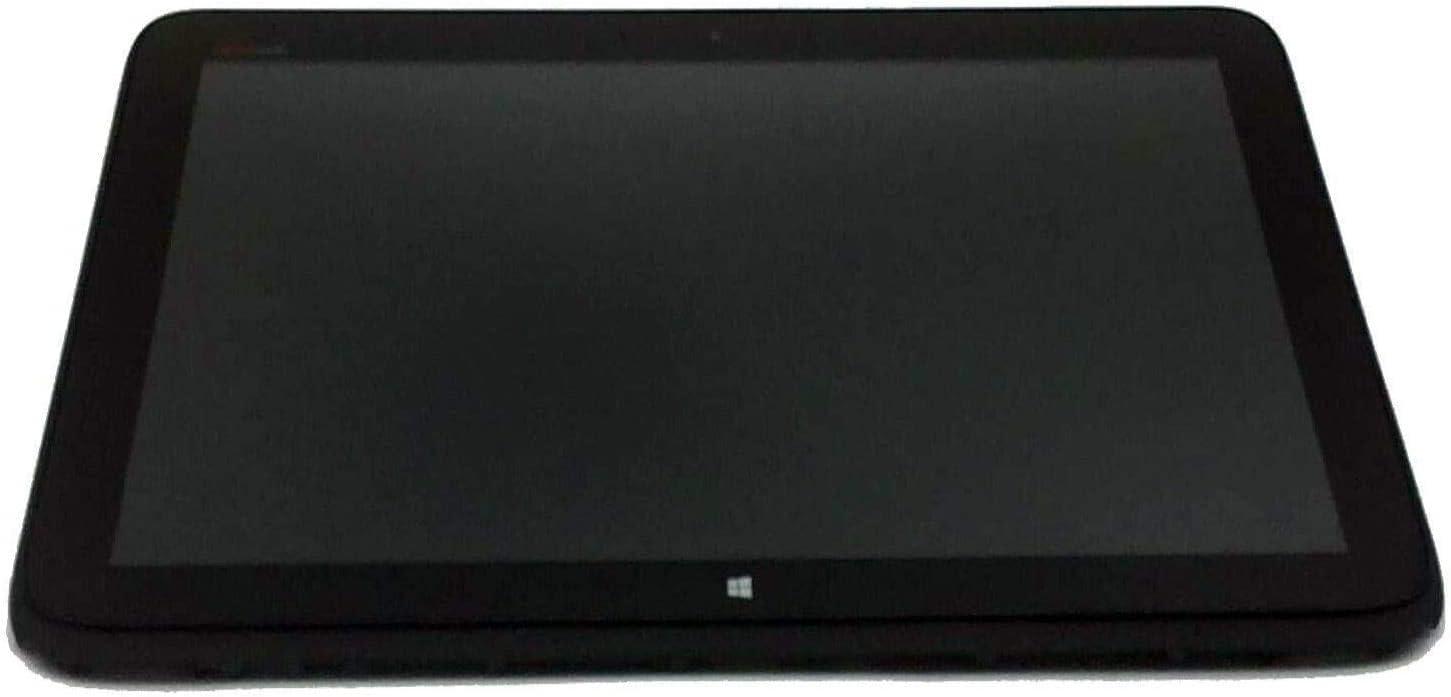 "13.3"" LCD Display Touch Screen Assembly with Bezel Frame 732289-001 Fit HP Split X2 13-M 13-M001U 13-M002TU 13-M010TU"